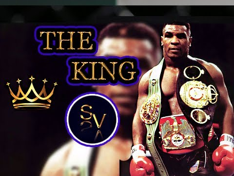 "Mike Tyson ""THE KING"" 2pac ●  [2019] - [Boxing Motivation Video]"