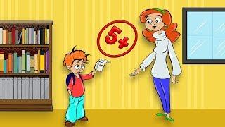 8 Реальных Проблем Системы Образования во Всем Мире