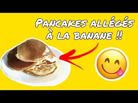 recette-de-pancakes-rapides-et-allÉgÉs-À-la-banane-!!-🥞😋