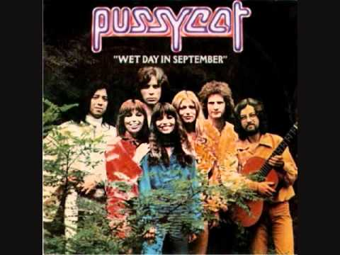 Pussycat - Then The Music Stopped