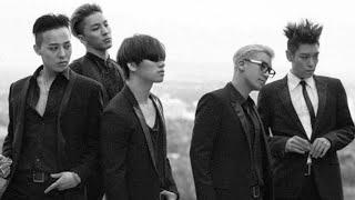 BIGBANG - EGO [FMV] SUB INDO