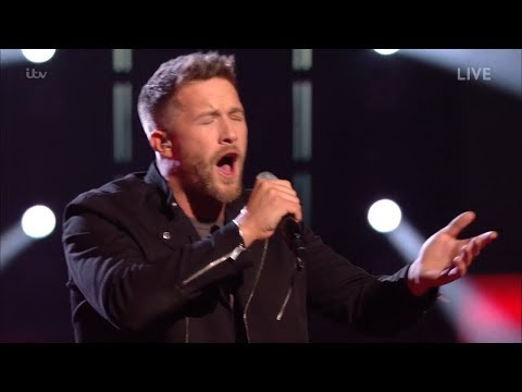 The X Factor UK 2017 Matt Linnen Live Shows Full Clip S14E24