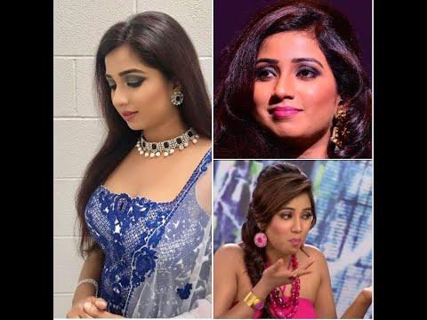 Shreya Ghoshal singing Roja Jaaneman