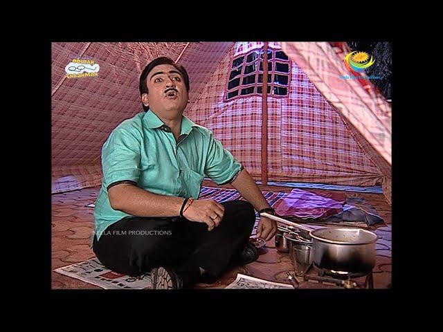 Jethalal Homeless | Taarak Mehta Ka Ooltah Chashmah | TMKOC Comedy | तारक मेहता  का उल्टा चश्मा