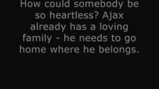 Bring Ajax Home