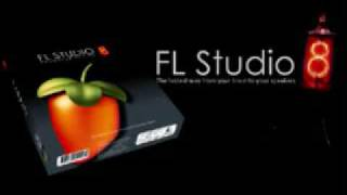 X-Factor {FL Studio Instrumental}