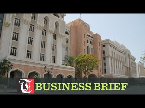 Business Brief - Oman's economy contracted in 2015