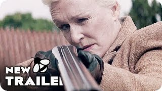 Crooked House Trailer (2018) Christina Hendricks, Gillian Anderson Crime Movie
