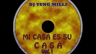 SOUTH AFRICAN HOUSE / AFRO HOUSE MIX - 2014 -- BY DJ YUNG MILLI