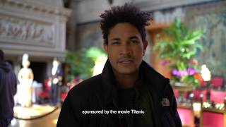 On Tour With Bryce Vine - Biltmore House (Asheville, NC)