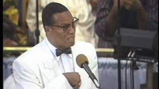 Minister Farrakhan Speaks on the Nature of Man and Woman (2 of 2)
