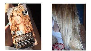 видео VLOG / Cекреты окрашивания волос - цвет Блонд /Часть 2