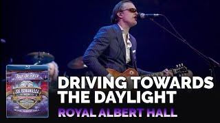 "Joe Bonamassa Official - ""Driving Towards the Daylight"" - Tour de Force: Royal Albert Hall"