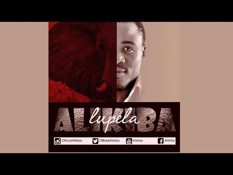 Alikiba - Lupela (Official Audio)
