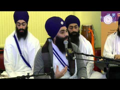 The perfect Guru | NKJ | Edingburgh | 28/11/14