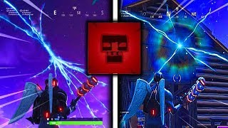 NEW PORTAL SPATIO-TEMPOREL A LONELY LODGE ON FORTNITE BATTLE ROYALE! (NEW SECRET)
