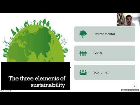 Sustainable Procurement   CIPS Branch Volunteers - Webinar
