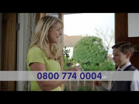 We Buy Any Home Official - Sell Your House Fast - TV Advert 2015