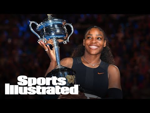 Serena Williams' Inspirational Career: How Her Strength Inspires Women | SI NOW | Sports Illustrated