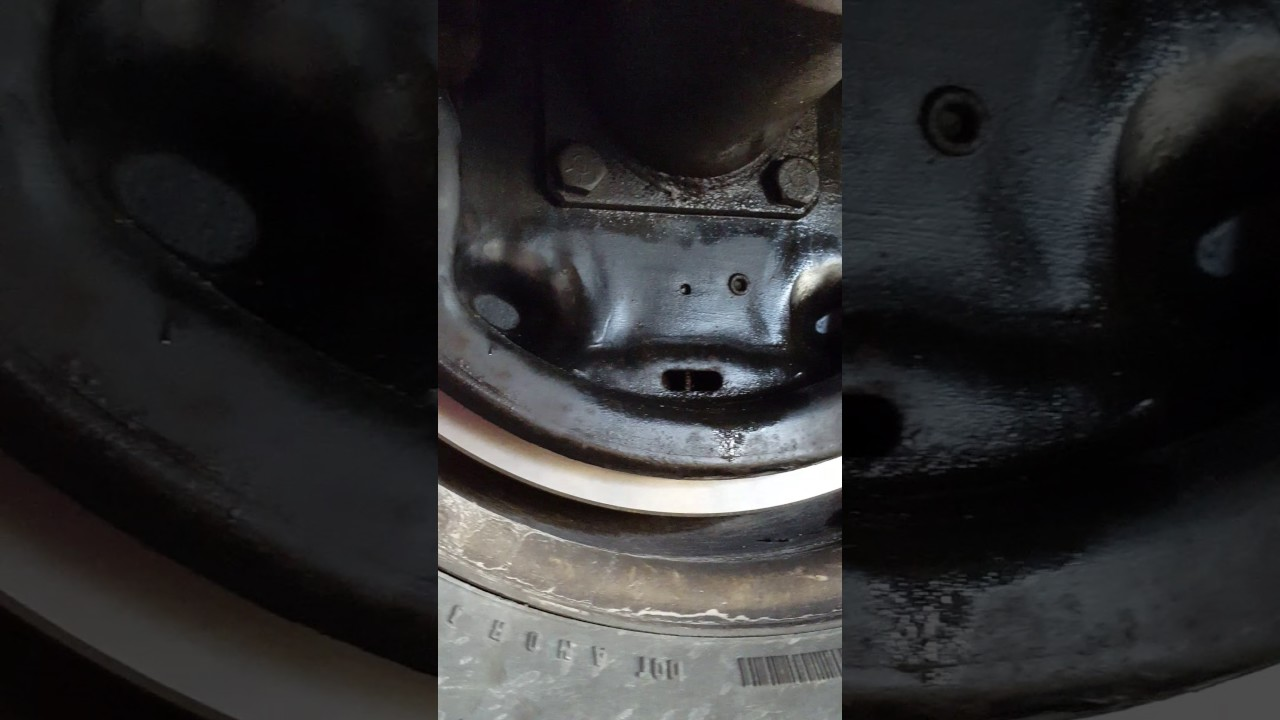 1994 ford f350 brake bleeding issue [ 1280 x 720 Pixel ]