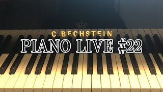 ピアノライブ PIANO LIVE#22