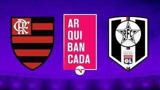 Flamengo serie b carioca