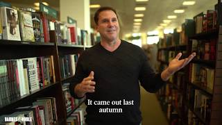 Nicholas Sparks talks with us about his book Every Breath!