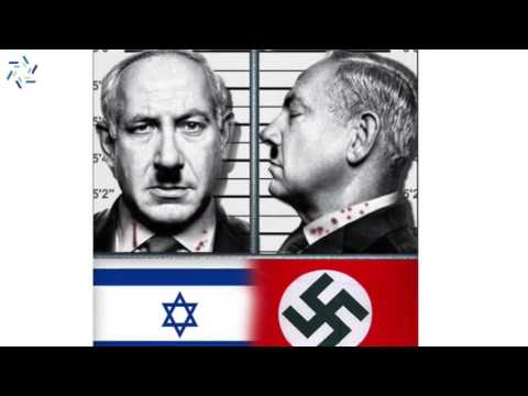 How to respond to the comparison Israel State Apartheid - Nazi? - Subtitled (Level 1 Hasbará)