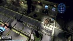 Alien Breed Impact Gameplay (PC HD)