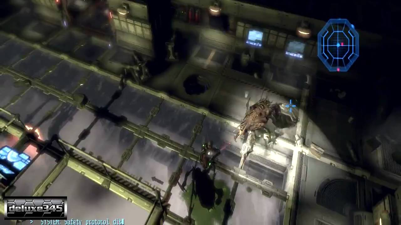 alien breed 3 download