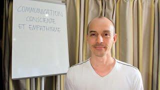 Olivier Babando, formateur en Communication Consciente (inspirée de la CNV)