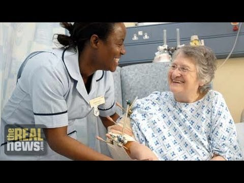 Nurses Union President: Obamacare Falls Short