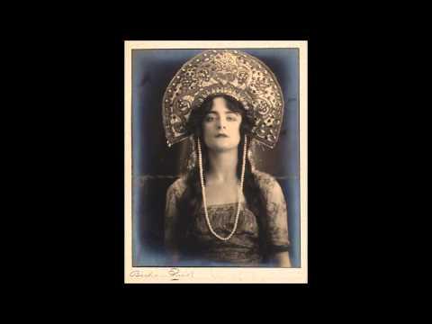 Harriet Cohen - Andaluza, No.4 from Pièces espagnoles