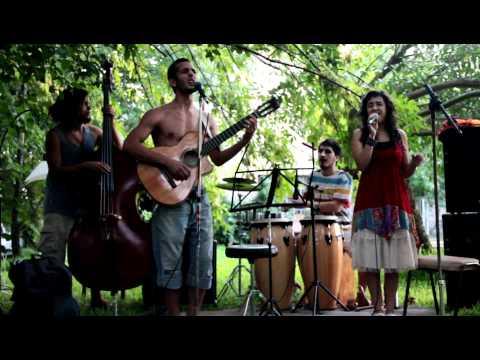 Verde Menta / La Mula Música Sudamericana