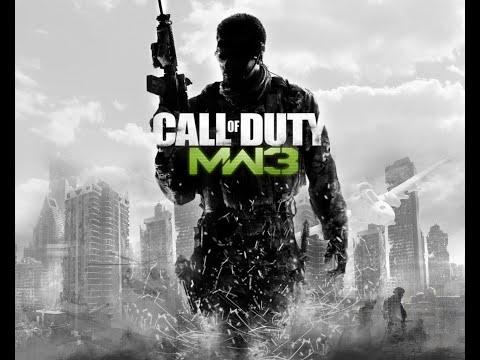 ВСЕХ ТАЩУ И САМ ЗДЫХАЮ В Call Of Duty Modern Warfare 3  В МУЛЬТИПЛЕЕР