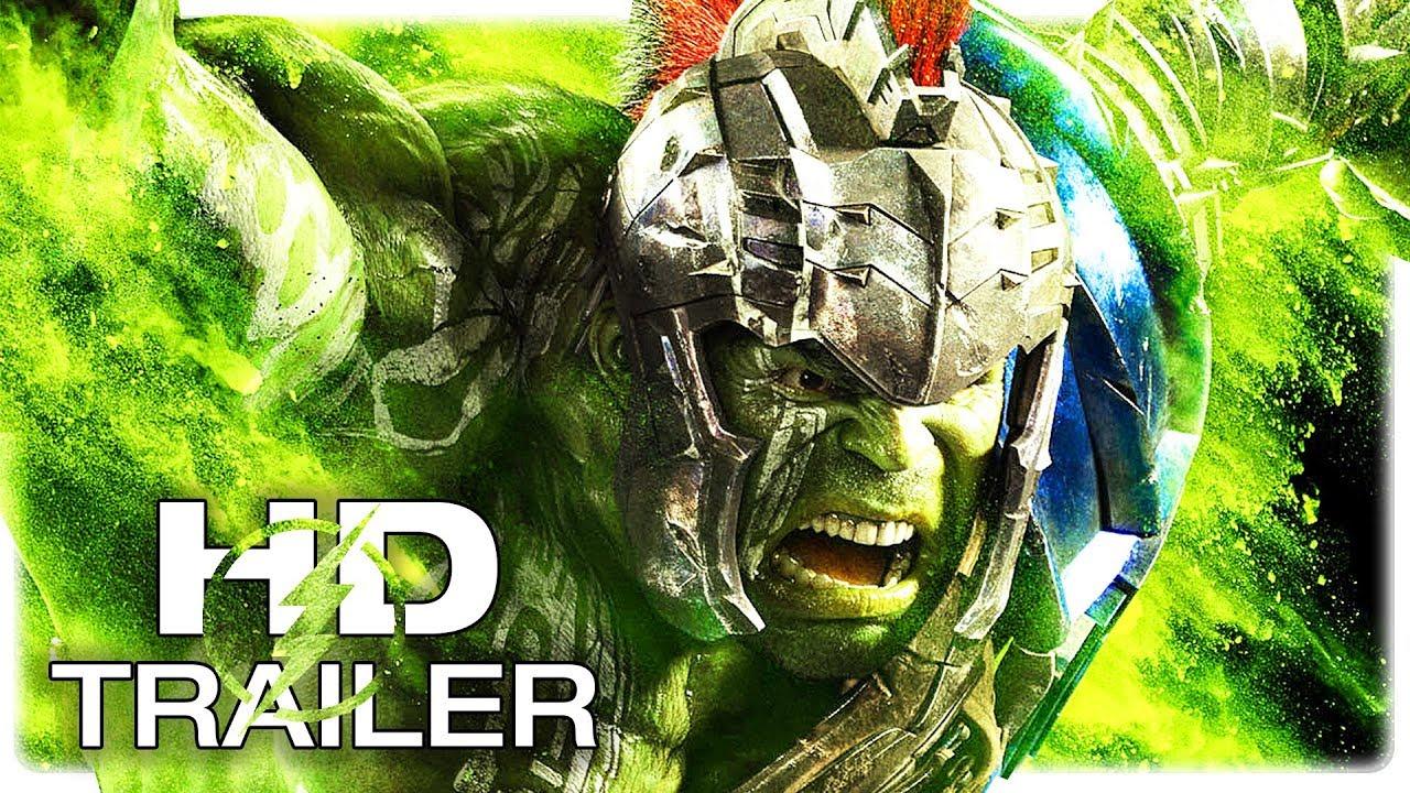 Download Thor Ragnarok IMAX Trailer NEW (2017) Chris Hemsworth Superhero Movie HD