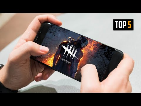 TOP 5 New Android Games You Have To Play This Week 🔥 | July 2019 #2