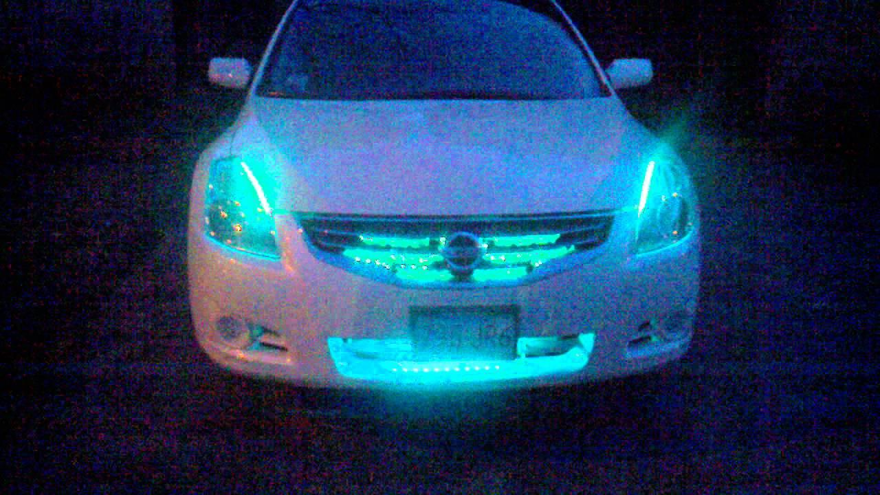 Ultra Bright Lights