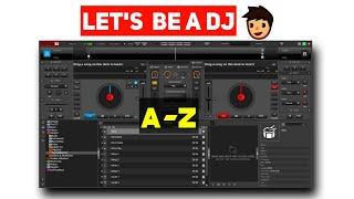 Virtual DJ 2020 💥 || Make A Free DJ Music 🎶