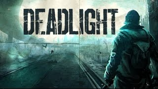 [Trigger] Deadlight : Part 01 [No Commentary]