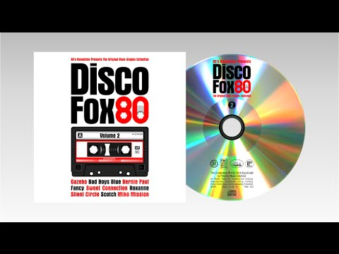 Maxi-Singles Collection: Disco Fox 80 V2 | Video-Promo