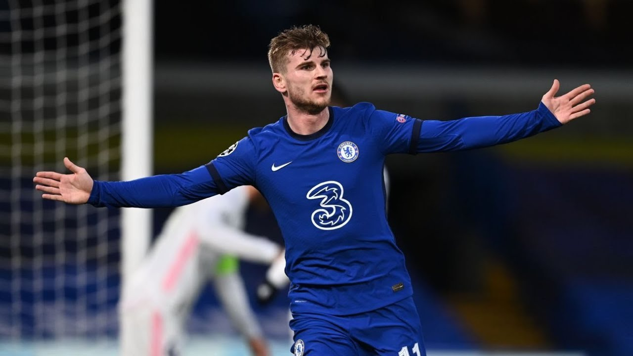 Chelsea vs. Real Madrid - Football Match Report - May 5, 2021 ...