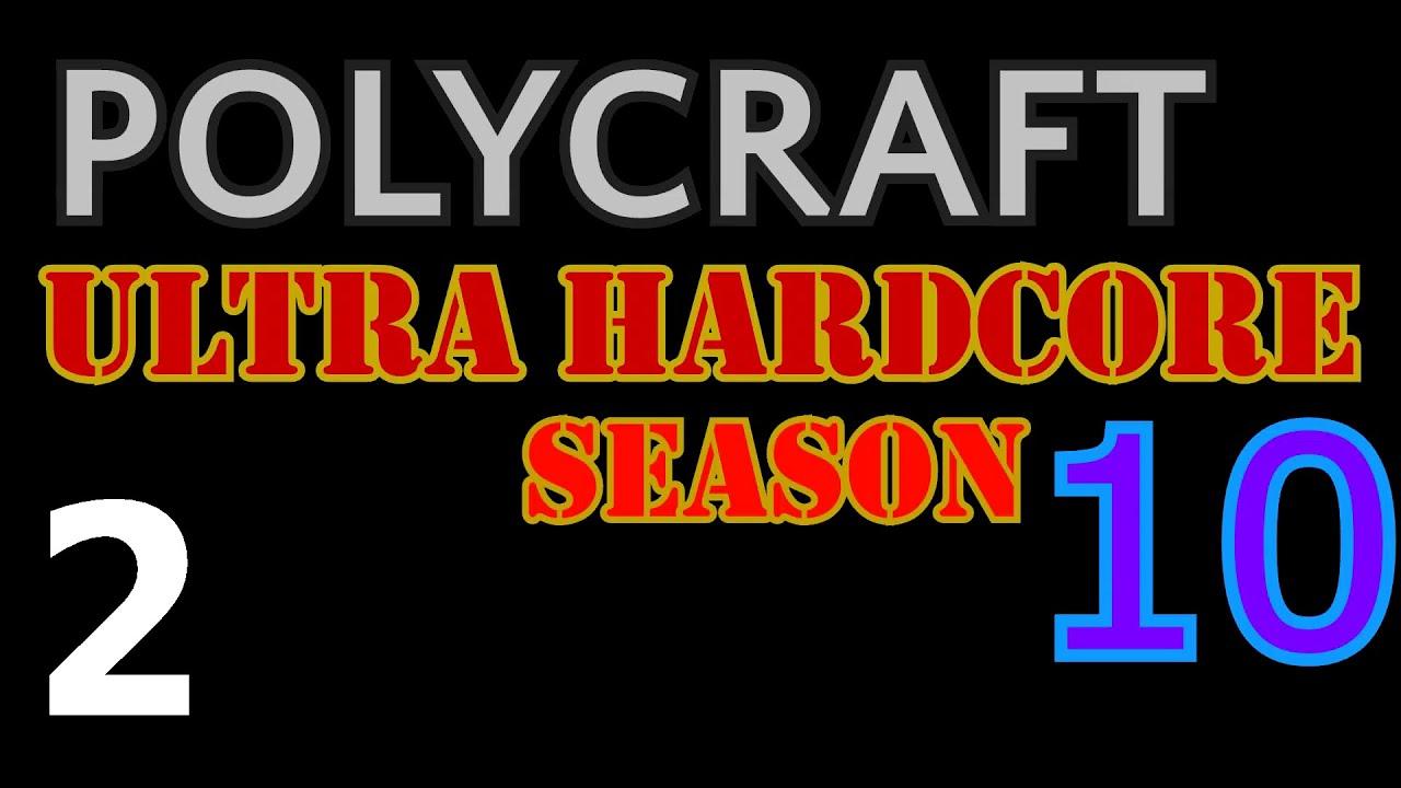 Download PolyCraft UHC Season 10 - Part 2