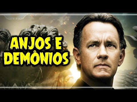 Anjos e Demônios (2009) - Crítica Rápida