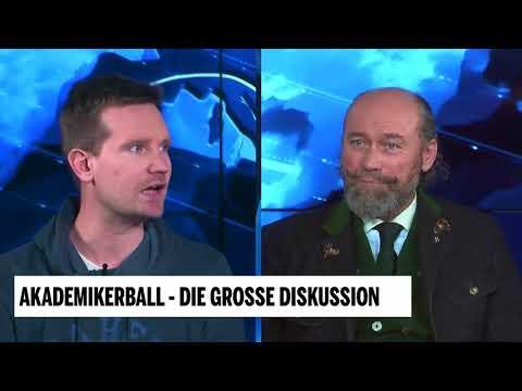 Akademikerball – die große Diskussion