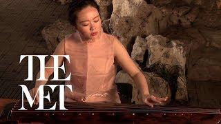 "Guqin: ""Return After Resigning,"" performed by Jiaoyue Lyu"