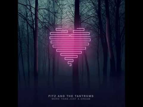 Fitz & The Tantrums - The Walker (Audio)