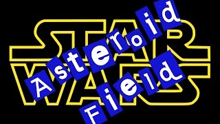 24 Trumpets - Star Wars: Asteroid Field