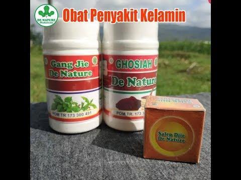 obat-sipilis-alami-tradisional