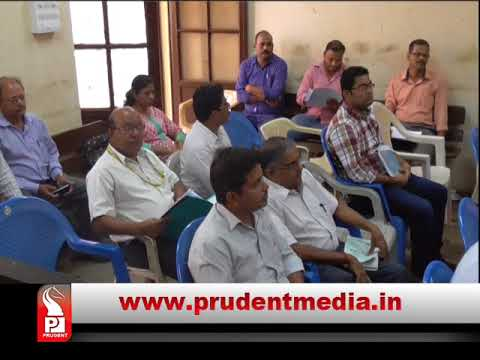 ISSUE OF RELIGIOUS STRUCTURES IN WAY OF NH WIDENING IN MORMUGAO